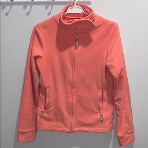Light Pink Soft Bench Sweater